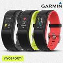 2017モデルガーミン(GARMIN)日本正規品VIVOSPORT(ビボスポーツ)リストバンド型GPS