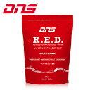 DNS R.E.D. レッド レボリューショナリー エネルギードリンク ブラッドオレンジ風味 10リットル用粉末 320g
