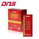 DNS 4way MEGA BURN 4ウェイメガバーン オレンジ風味 5g×14袋 CONDITION LEVEL-3 エリート