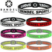 BANDEL(バンデル)日本正規品 BANDEL SPORTS string bracelet バンデルスポーツ ストリングブレスレットの画像