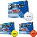 ダンロップ日本正規品 SRIXON(スリクソン) AD333 ゴルフボール 1ダース(12個入) 「SNAD7」【あす楽対応】