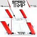 EYELINE GOLF(アイラインゴルフ) Speed Trap(スピードトラップ) 2018新製品 ELG-ST01