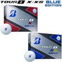 【限定品】 ブリヂストンゴルフ日本正規品 TOUR B Xシ...