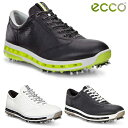 ECCO(エコー)COOL GOLF MENS GTXメンズ...