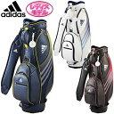 adidas Golf(アディダスゴルフ) 日本正規品 ウィメンズ キャディバッグ1 「AWT19」 レ