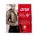 DNSWhey Protein G+(ホエイプロテインジープ...