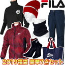 FILA(フィラ) 日本正規品 2019新春 「レディスウエ...