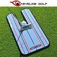 EYELINE GOLF(アイラインゴルフ)CLASSIC PUTTING MIRROR(クラシックパッティングミラー)ELG−MR11「ゴルフ練習用品」【あす楽対応】