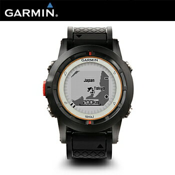 ガーミン(GARMIN)日本正規品fenixJ(フェニックスJ)104004アウトドア用GPSウォッ