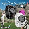 ガーミン(GARMIN)日本正規品高性能GPS距離測定器腕時計型GPSゴルフナビAPPROACH(アプローチ) S2J【あす楽対応】【0722retail_coupon】