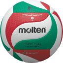 モルテン フリスタテックバレーボール mrt-v4m5000