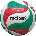 モルテン フリスタテックバレーボール mrt-v5m5000