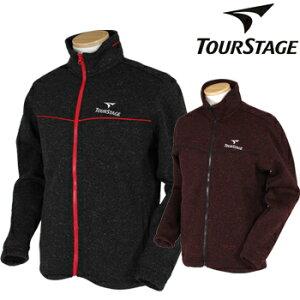 BridgestoneGolf ブリヂストンゴルフウエアフリースジャケット