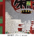 Ukiyoet_kaminarimon