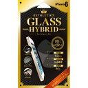 [SB]Revolution Glass iPhone6 液晶保護ガラスフィルム HYBRID RG6HY : RG6HY