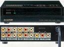 【ポイント10倍】[MASPRO/マスプロ]AV分配器・映像・音声分配器 VSP4