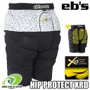 eb's 【20/21・HIP PROTECT SHORT ...