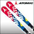 [35%OFF]スキー板 ATOMIC(アトミック)【15/16・BLUESTER SL PRO + X12 VAR】ビンディングとの2点セット!!