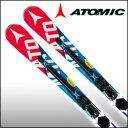 [35%OFF]スキー板 ATOMIC(アトミック)【15/16・BLUESTER DOUBLEDECK 3.0 SX+ X12 VAR】ビンディングとの2点セ...