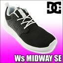 スニーカー DCSHOE[ディーシー]【Ws MIDWAY SE】
