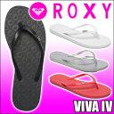 ROXY ロキシー ビーチサンダル【VIVA IV】...
