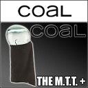 [20%OFF]ネックウォーマー Coal(コール)【M.T.T.+ NW:Black】グリッドフリース使用モデル