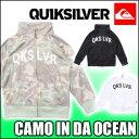 QUIKSILVER[クイックシルバー]【CAMO IN D...