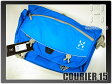 [40%OFF]ショルダーバッグ HAGLOFS【COURIER 15】AZURE BLUE/LIGHT BASALT