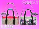 ROXY ロキシー ショルダーバッグ ボストンバッグ 【EL RIBON】 ERJBP03188