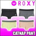 ROXY[ロキシー] 【CATNAP PANT】2017SP 速乾インナーショーツ スポーツショーツ