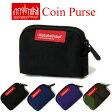 Manhattan Portage マンハッタンポーテージ Coin Purse コインケース ( 財布 メンズ レディース MP1008 )