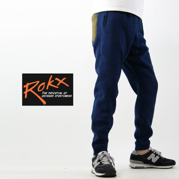 ROKX��å���GOOSEPANT�������ѥ��(�ȥѥä������ӥ��饤�ߥѥ�ĥ��RXMF5310)