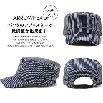 ARROWHEAD���?�إåɥ������å�(����礭������������å�˹��AHAI-0113)