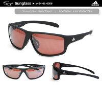 adidasアディダスeyewearサングラスkumacross2.0a424スポーツグラス2015年モデル【ゴルフグッズ用品】