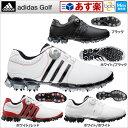 adidas アディダス シューズ adifit 360 boa (アディフィット360ボア) 【ゴルフグッズ用品】【ソフトスパイク】【▼】