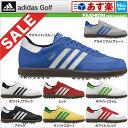 【激安セール】adidas アディダス FP サンバ ゴルフ SAMBA Golf ゴルフシューズ