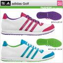 adidas アディダス FP W adicross アディクロス ゴルフシューズ(女性 レディース) 【ゴルフグッズ用品】
