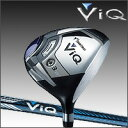 【訳あり品】ブリヂストン ツアーステージ ViQ フェアウェイウッド VT-501Wシャフト 【ゴルフクラブ】