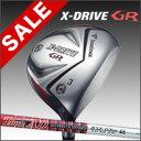 【激安セール】【即納】ブリヂストン ツアーステージ X-DRIVE GR フェアウェイウッド TourAD B12-03wシャフト【ゴルフクラブ】