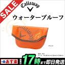 日本正規品キャロウェイ AC CG WTERPROOF CASE 14JM ウォータープルーフ ケース 5936105 Callaway ゴ...