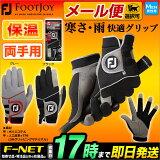 FootJoy フットジョイ ゴルフ FGWX16 ウェザーグリップエクストリーム グローブ 両手用