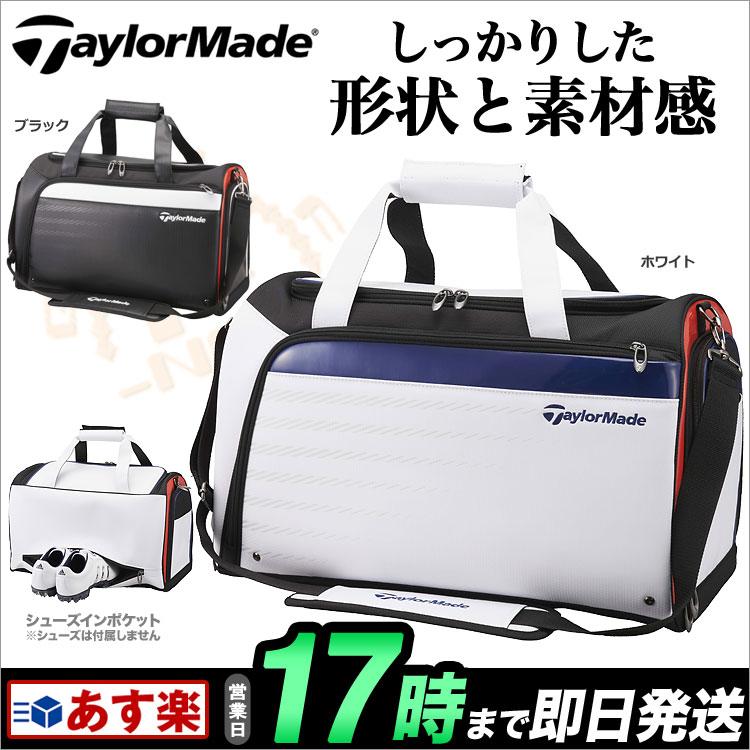 2016年【テーラーメイド ゴルフ】 Taylormade テーラーメイド CBZ81 TM J-7r Series ボストンバッグ 【ゴルフグッズ用品】