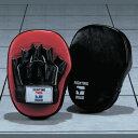 プロフェッショナル パンチングミット / キックボクシング キックボクシングミット ス