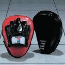プロフェッショナル パンチングミットカーブ / キックボクシング キックボクシングミット スパーリング *