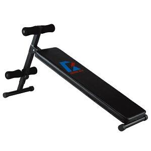 ポイント シットアップベンチ ダンベル トレーニング