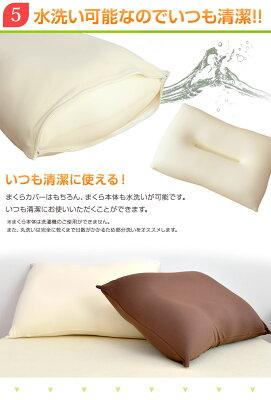 極小ビーズとポチエステル綿の混合素材