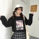 韓国 ストリート ファッション XLサイズ 映画 レオン L...