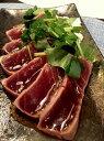 【ふるさと納税】函館近海本まぐろのたたき(漬け丼)5食セット
