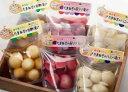 【ふるさと納税】有機栽培玉ねぎのお漬物詰め合わせセット