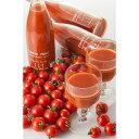 【ふるさと納税】F303 有機トマトジュース 6本を年6回発送(無塩・無添加)